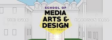 james madison university of media arts u0026 design