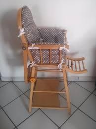 coussin chaise haute avec sangle coussins chaises hautes combelle isobel creation