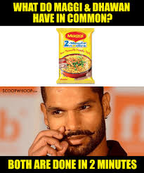 Mass Text Meme - by the time you re done with these shikhar dhawan memes he ll