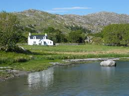 Cottages For Hire Uk by Remote Cottages Uk The Wildest And Most Remote Self Catering