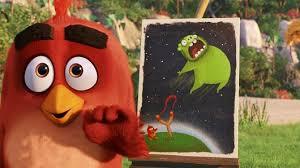 angry birds u0027 takes flight shake curse video
