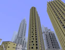 New York Minecraft Map by Minecraft New York City Map Download