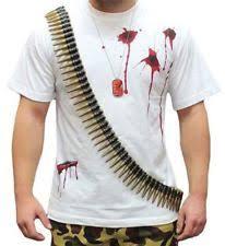army fancy dress ebay