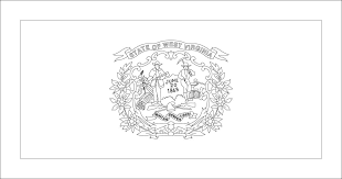 virginia coloring page coloring pages ideas u0026 reviews