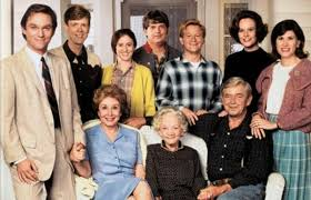 what happened at the end of the series of the waltons quora