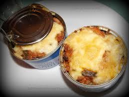 cuisiner le thon en boite gratin de thon en boîte kali piplette et les sept chaudrons