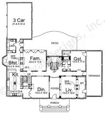 Erlande Neoclassic House Plan Luxury Home Blueprints