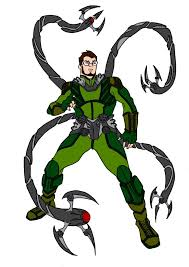 thanos injustice fanon wiki fandom powered by wikia image doctor octopus legends collide jpg injustice fanon wiki