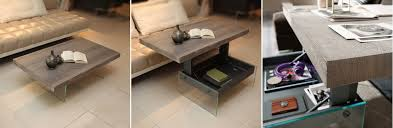 Sofa Table That Converts To A Dining Table by More Functions In A Compact Design Convertible Coffee Tables