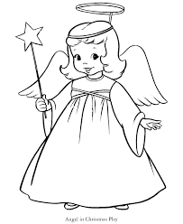 angel kitten coloring pages good coloring pages wallpaper