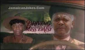 Driving Miss Daisy Meme - beautiful driving miss daisy meme jamaican jokes funny pictures
