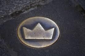 free images number walkway material circle crown garnish
