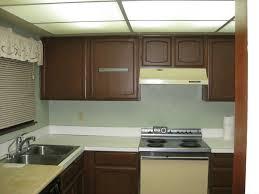 Flush Mount Fluorescent Kitchen Lighting Impressive Fluorescent Ceiling Light Fixtures Kitchen On House