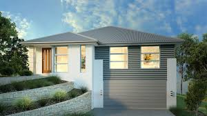 regatta 190 sl home designs in ararat g j gardner homes