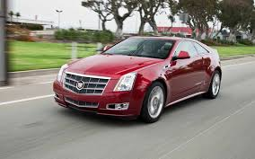 cadillac cts coupe 2011 comparison 2011 cadillac cts coupe vs 2010 infiniti g37 coupe