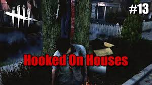 Hookedonhouses by Hooked On Houses Dead By Daylight 13 Ft Gorilla Star And Ze