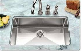 undermount kitchen sink houzer nog 4150 nouvelle series 25mm radius undermount stainless