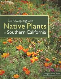 landscaping with native plants of southern california paperback