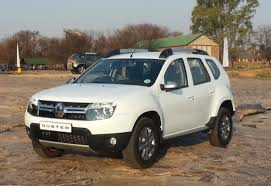 New Duster Interior New Renault Duster In Sa Revamped Revitalised Wheels24