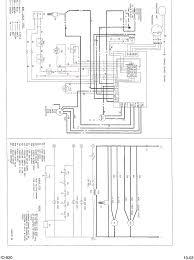 goodman furnace thermostat wiring goodman wiring diagrams