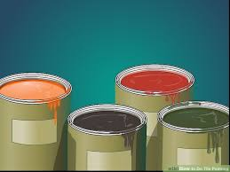 3 easy ways to do tile painting with pictures wikihow
