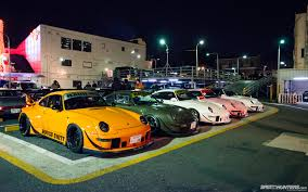 rwb porsche yellow give us an upgraded comet rockstar vehicles gtaforums