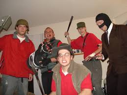 Team Fortress 2 Halloween Costumes Tf2 Halloween Costumes Halloween Costumes