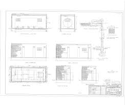 official blueprints and floor plans