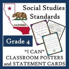 students will beg to review their california regions facts with
