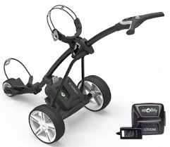 battery powered electric golf trolleys hill billy