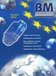 european cat 08 2009 10 exhaust gas mechanical engineering