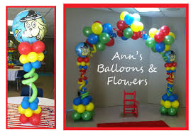 dr seuss balloons the twisted flower dr seuss birthday balloon decorations