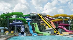Six Flags Water Parks All 16 Six Flags Parks In The U S Ranked The Manual