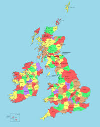 Map Of England And Ireland by Blank Map Directory Blank Map Directory Big Alternatehistory Com