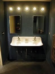kohler commercial kitchen faucets kohler 320 brockway wash commercial sink white 3 faucet holes
