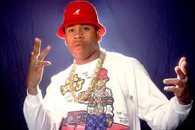 It Is Cool To Be - ll cool j wearing a red kangol bucket hat celebrities hats