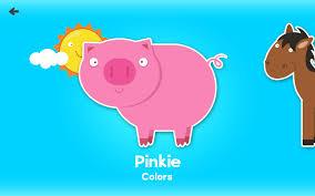 animal math preschool math games for kids math app android apps