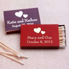 wedding matches personalized classic wedding matches favors wedding matches
