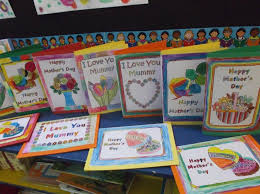 s day cards for school year 1 ms liliana class work sacred heart college foundation