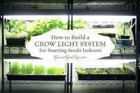 indoor garden lights home depot indoor garden lights indoor grow lighting guide