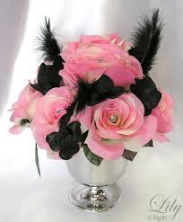 feather centrepiece wedding supplies ebay