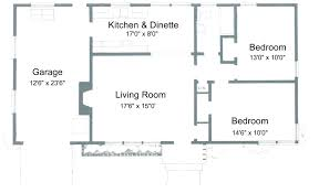 simple two bedroom house plans mesmerizing plan for simple house images best inspiration home