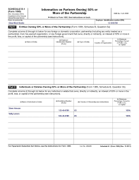 Fill In The Blank Us Map by How To Fill Out An Llc 1065 Irs Tax Form
