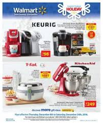 walmart small kitchen appliances walmart flyer december 20 2016 small kitchen appliances