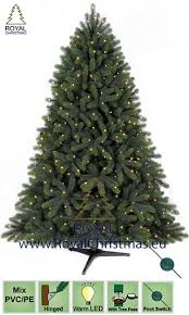 artificial tree hawaii deluxe with led lights fast