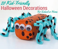 Vintage Halloween Decorations For Sale Kid Friendly Halloween Decorations Best Halloween Decor Homes