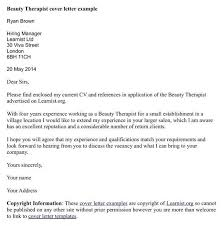 cover letter examples for hairstylist best salon hair stylist