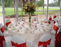 Halloween Wedding Table Decorations Wedding Table Decoration Romantic Reception Loversiq