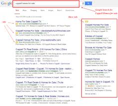 how to succeed with google adwords in real estate