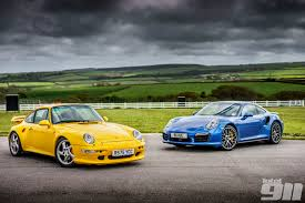 opinion do certain porsche 911s suit certain colours total 911